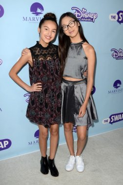Madison Hu, Olivia Rodrigo