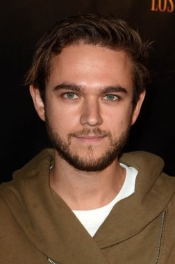 Zedd at the Los Angeles Haunted Hayride 8th Annual VIP Black Carpet Event