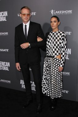 Ewan McGregor, Jennifer Connelly