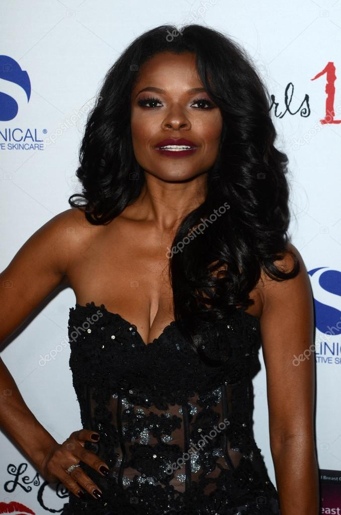 actress Keesha Sharp