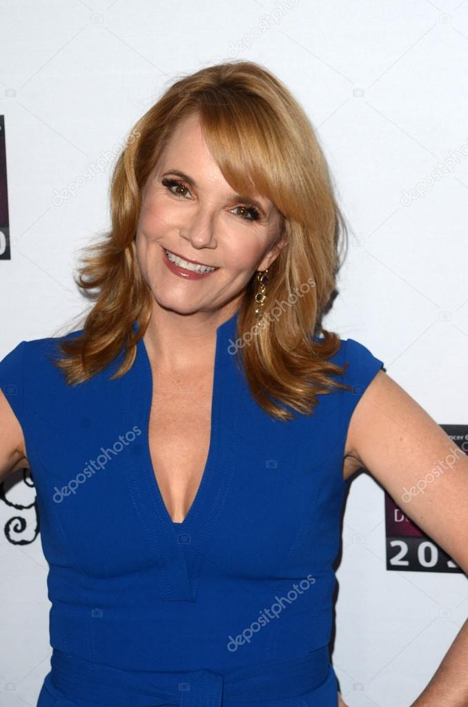 actress Lea Thompson