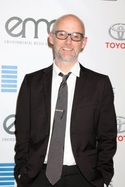 Moby at the 26th Annual Environmental Media Awards