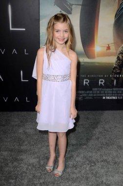actress Jadyn Malone