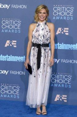 Actress Julie Bowen