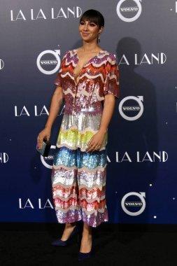Actress Jackie Cruz