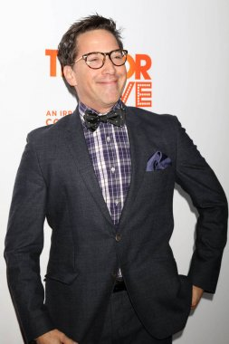 actor Dan Bucatinsky