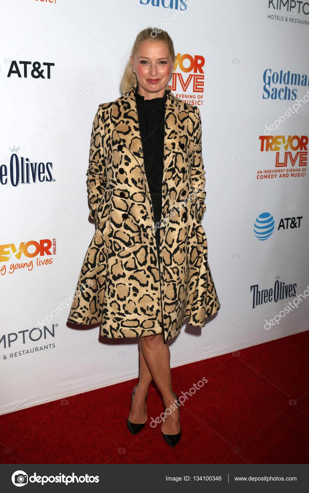 atriz katherine lanasa fotografia de stock editorial s bukley