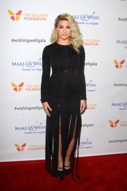 actress Tori Kelly