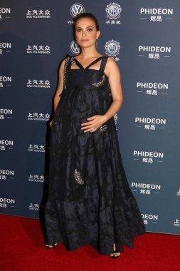 actress Natalie Portman