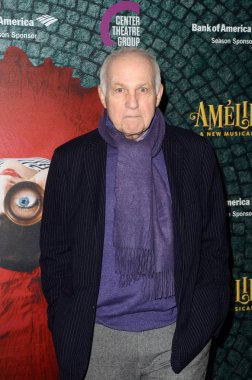 Actor Lawrence Pressman