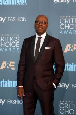 actor Courtney B Vance