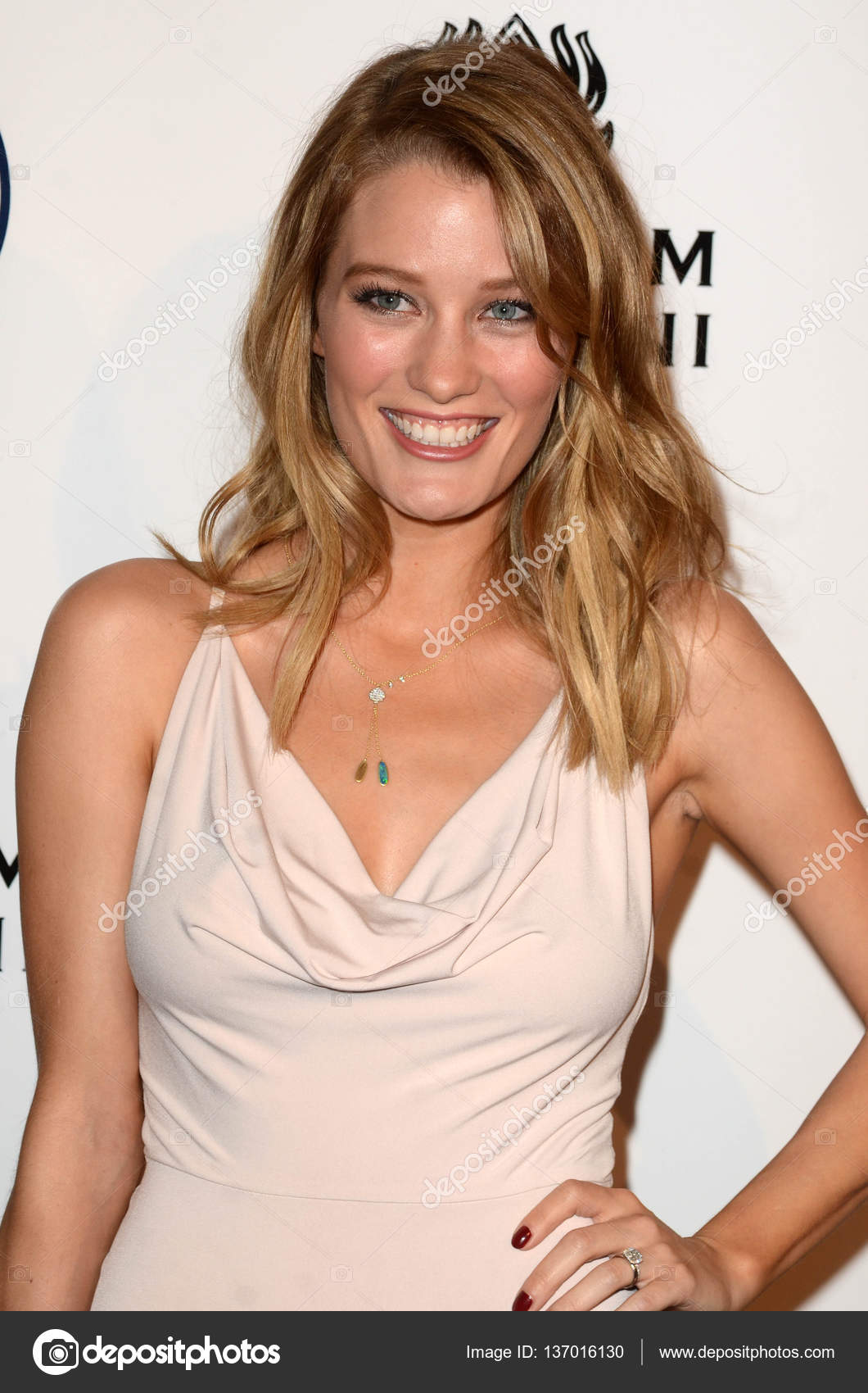Ashley Hinshaw Nude Photos 6
