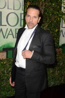 actor Leon Franco