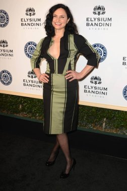 actress Rain Phoenix