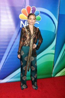 actress Nicole Richie