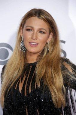 actress Blake Lively