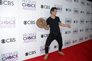 actor Tyler Posey