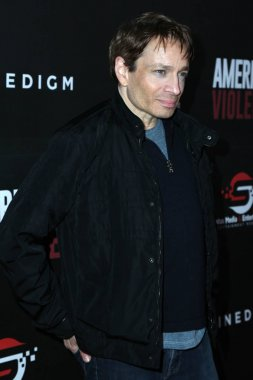 actor Chris Kattan