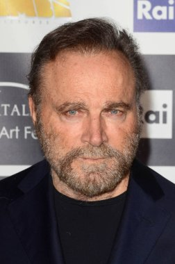 actor Franco Nero