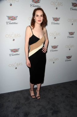 actress Michelle Dockery