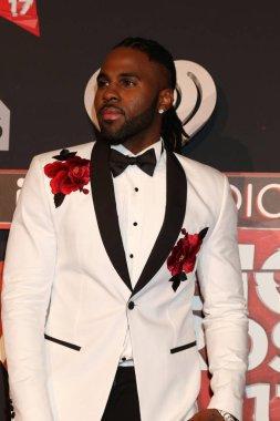 Singer Jason Derulo