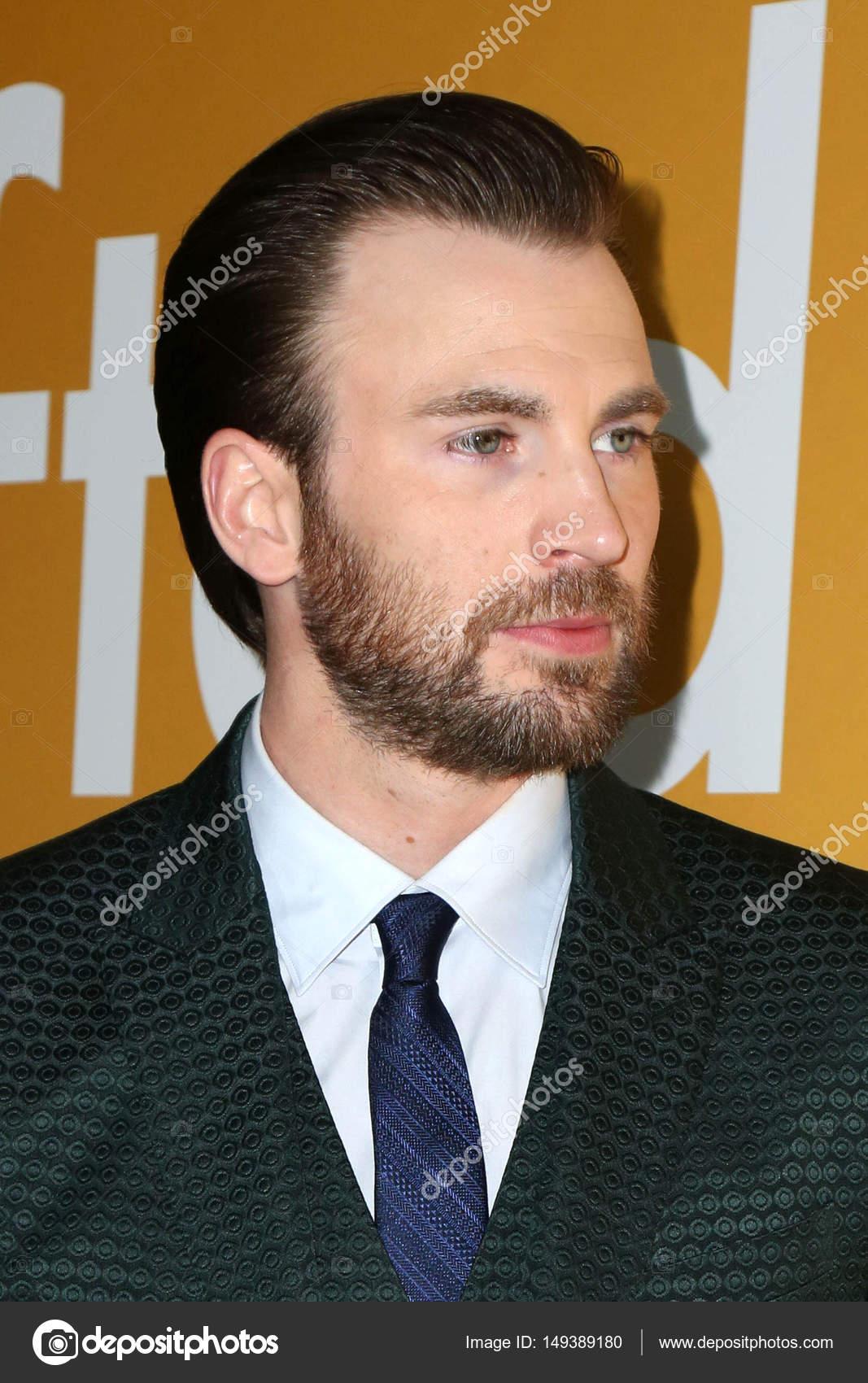 Actor Chris Evans Stock Editorial Photo C S Bukley 149389180