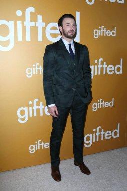 actor Chris Evans