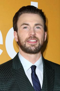 actor Chris Evans