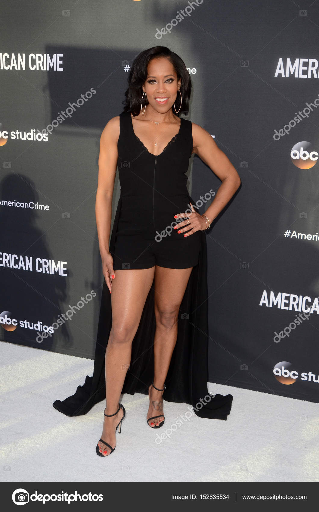 Hot Pictures Regina King naked photo 2017