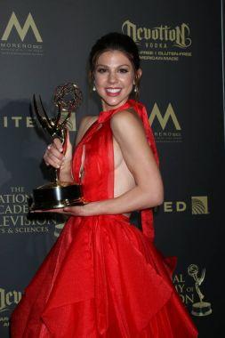 actress Kate Mansi