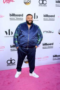 DJ Khaled at the 2017 Billboard Awards Arrivals
