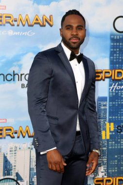 actor Jason Derulo