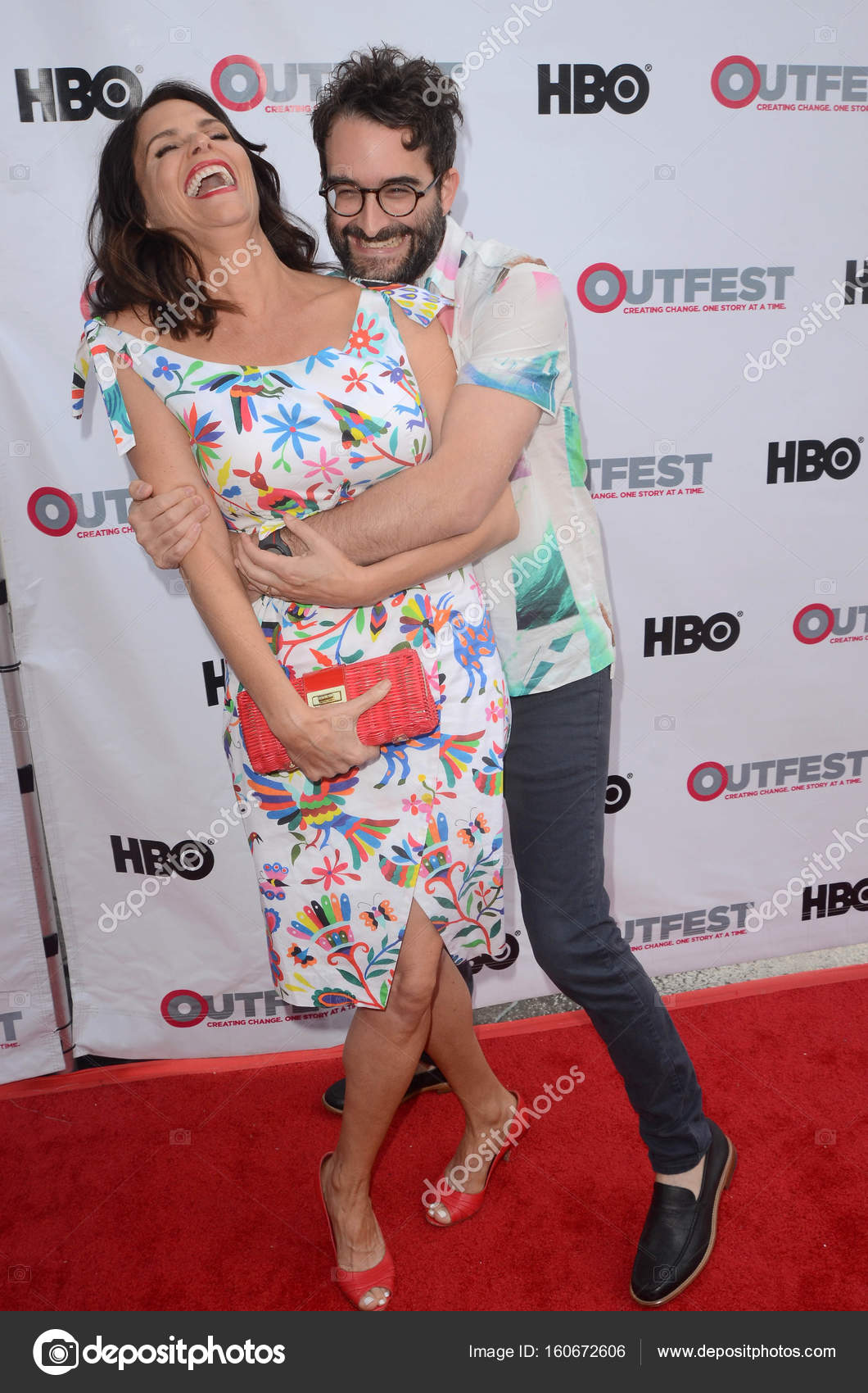 Discussion on this topic: Jane Hajduk, amy-landecker/