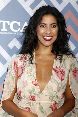 actress Stephanie Beatriz