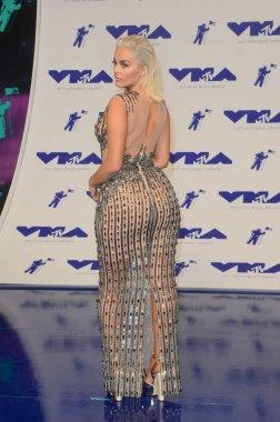 singer Bebe Rexha