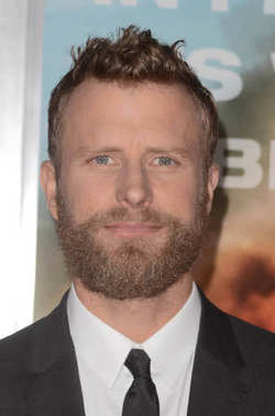 actor Dierks Bentley