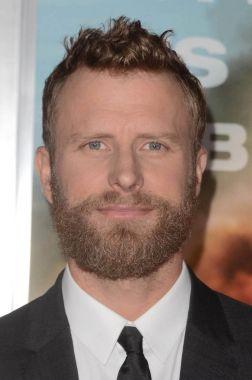 actor Dierks Bentley