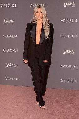 celebutante Kim Kardashian West