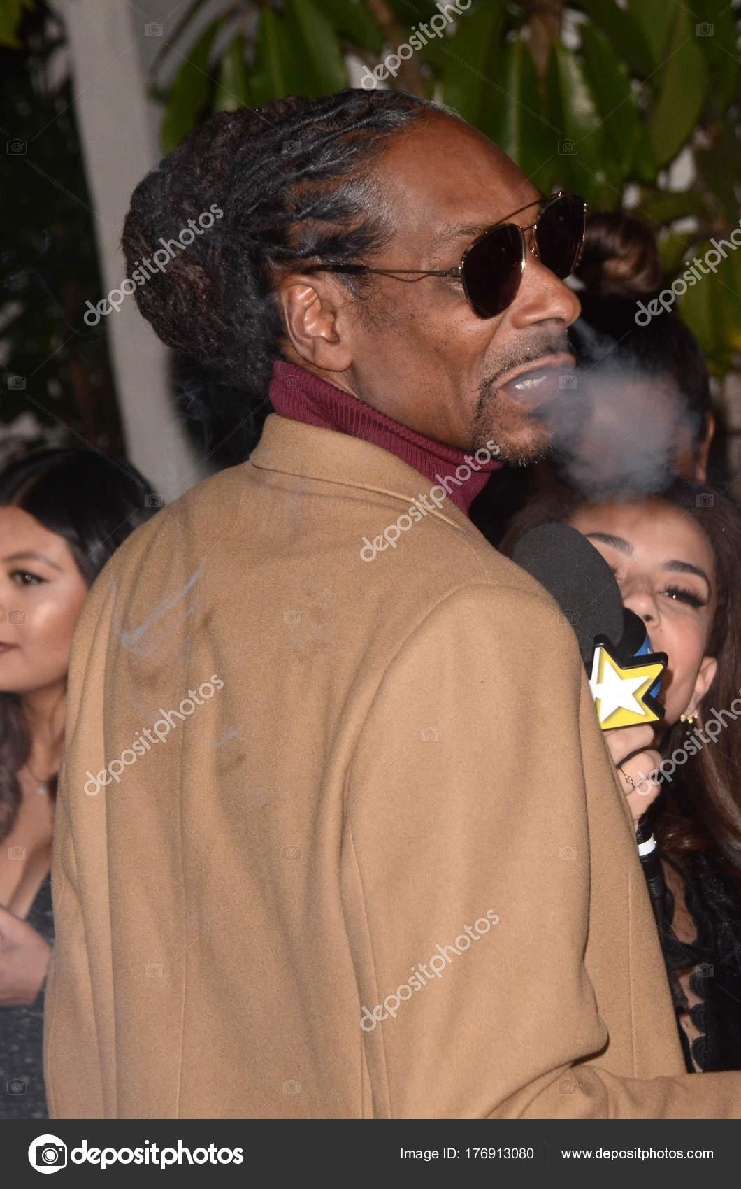 Singer Snoop Dogg – Stock Editorial Photo © s_bukley #176913080