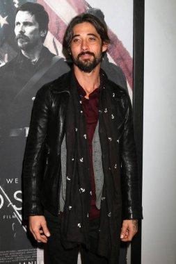 actor Ryan Bingham
