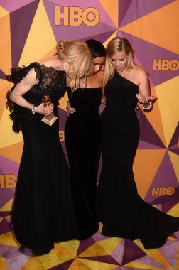 Nicole Kidman, Zoe Kravitz, Reese Witherspoon