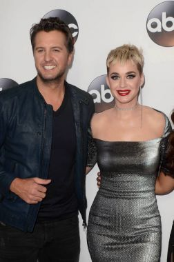 Luke Bryan, Katy Perry