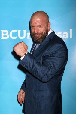 Triple H, Paul Levesque