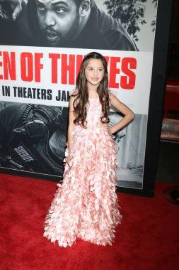 actress Madelyn Lazar