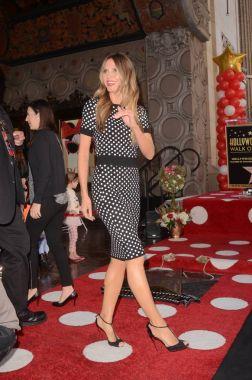 model Heidi Klum