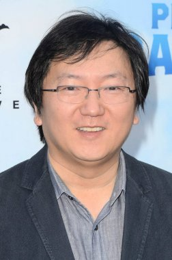actor Masi Oka
