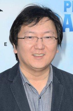 actor Masi Oka