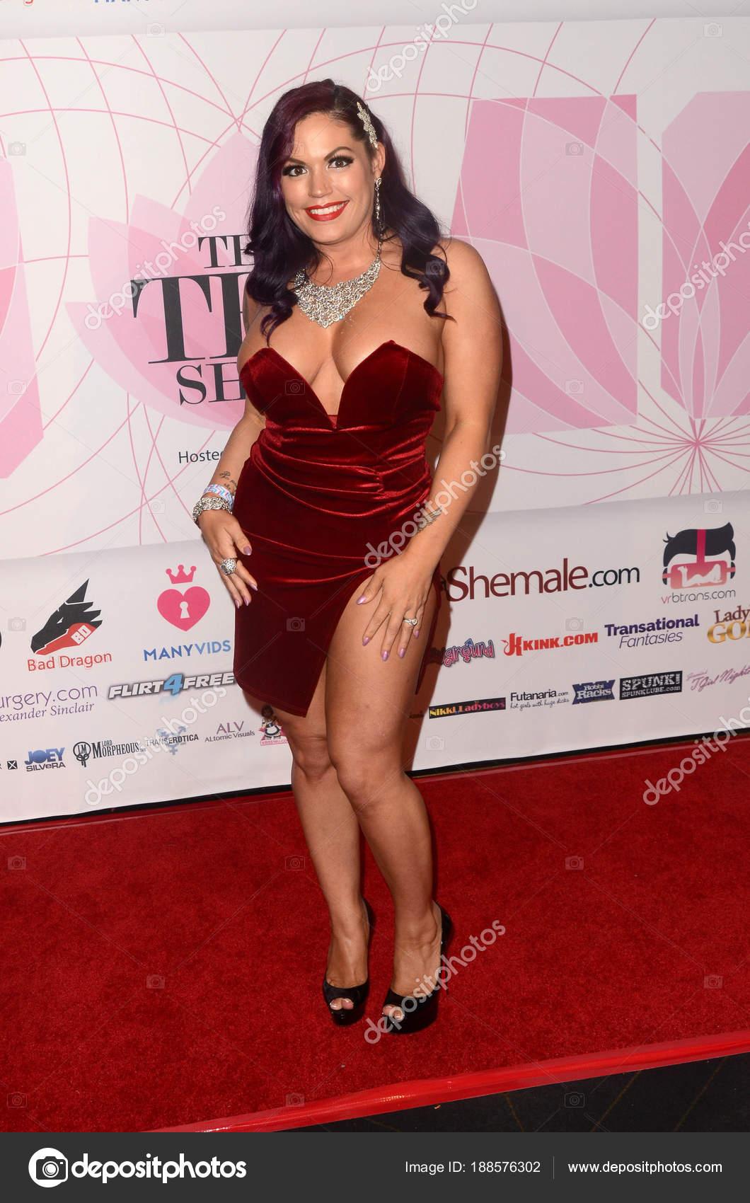 Jasmeen LeFleur naked