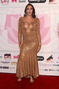 actress Aspen Brooks