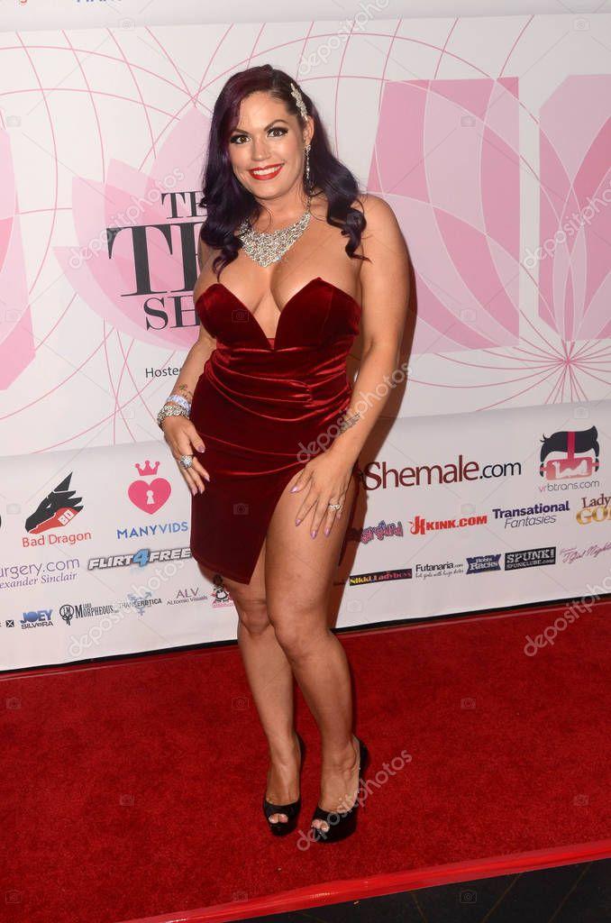 Jasmeen LeFleur naked 848
